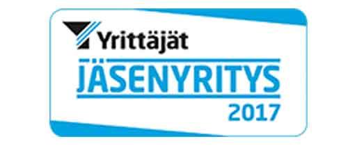 Suomen Yrittäjät 2017